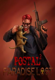 Get Free POSTAL 2: Paradise Lost