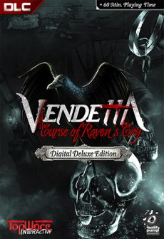 Get Free Vendetta - Curse of Raven's Cry Deluxe Edition