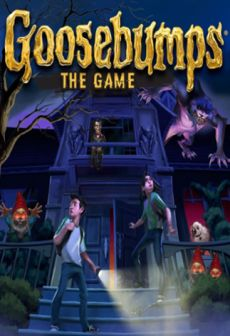 Get Free Goosebumps: The Game