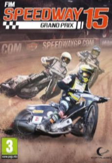 Get Free FIM Speedway Grand Prix 15