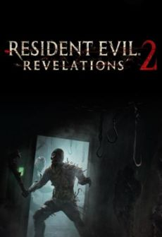 Get Free Resident Evil Revelations 2 Episode One: Penal Colony