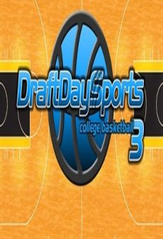 Get Free Draft Day Sports College Basketball 3