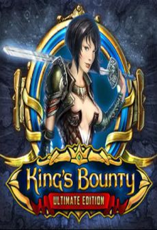 Get Free King's Bounty: Ultimate Edition