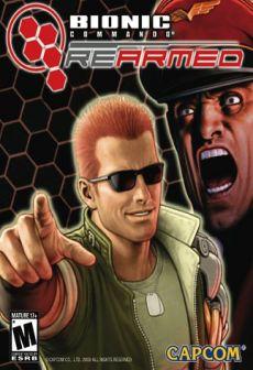 Get Free Bionic Commando: Rearmed