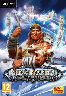 Get Free King's Bounty: Warriors of the North - Complete Edition