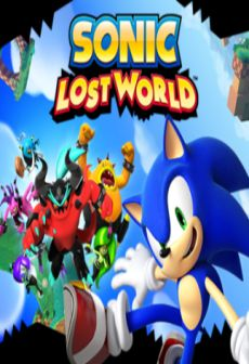 Get Free Sonic Lost World