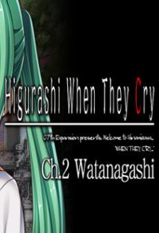 Get Free Higurashi When They Cry Hou - Ch.2 Watanagashi