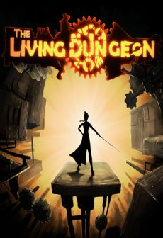 Get Free The Living Dungeon