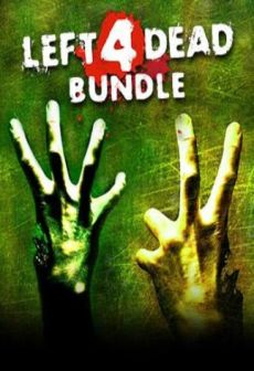 Get Free Left 4 Dead Bundle