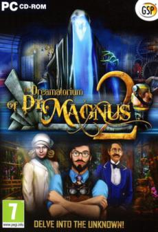 Get Free The Dreamatorium of Dr. Magnus 2