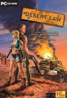 Get Free Desert Law