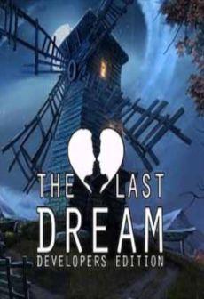 Get Free The Last Dream: Developer's Edition
