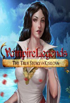 Get Free Vampire Legends: The True Story of Kisilova