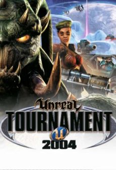 Get Free Unreal Tournament 2004: Editor's Choice Edition