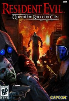 Get Free Resident Evil: Operation Raccoon City