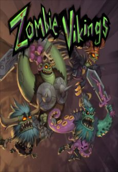 Get Free Zombie Vikings