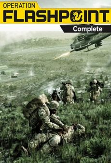 Get Free Operation Flashpoint Complete