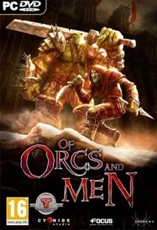 Get Free Of Orcs and Men