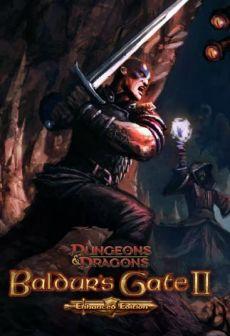 Get Free Baldur's Gate II: Enhanced Edition