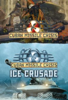 Get Free Cuban Missile Crisis + Cuban Missile Crisis: Ice Crusade