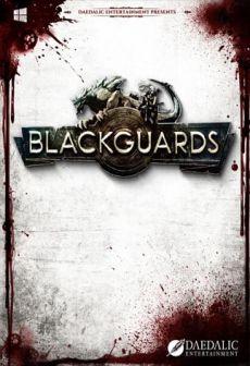 Get Free Blackguards