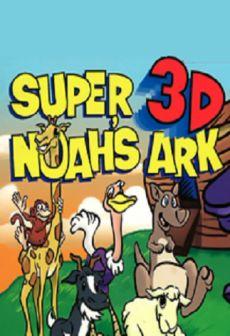 Get Free Super 3-D Noah's Ark