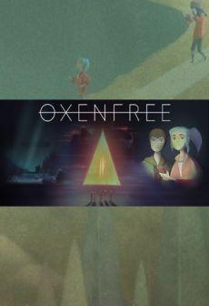 Get Free Oxenfree