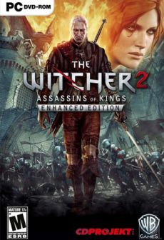 Get Free The Witcher 2 Assassins of Kings Enhanced Edition