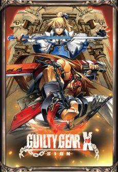 Get Free GUILTY GEAR Xrd -SIGN