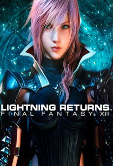 Get Free LIGHTNING RETURNS: FINAL FANTASY XIII