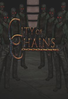 Get Free City of Chains