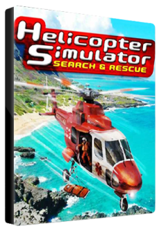 Get Free Helicopter Simulator 2014: Search and Rescue