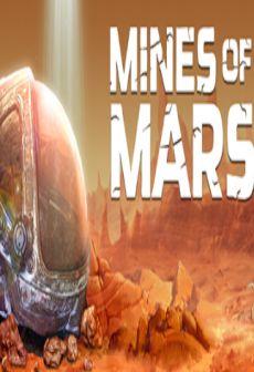 Get Free Mines of Mars