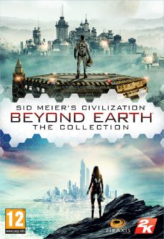 Get Free Sid Meier's Civilization: Beyond Earth - The Collection