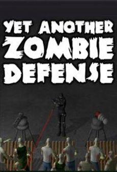 Get Free Yet Another Zombie Defense HD