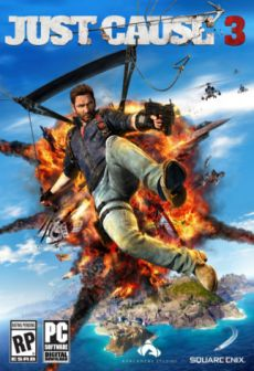 Get Free Just Cause 3 XL