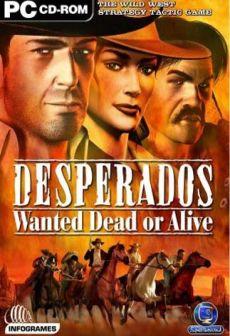 Get Free Desperados: Wanted Dead or Alive