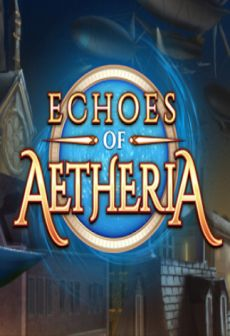 Get Free Echoes Of Aetheria