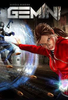 Get Free Gemini: Heroes Reborn