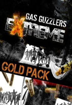 Get Free Gas Guzzlers Extreme Gold Pack