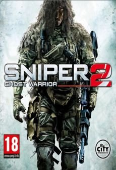 Get Free Sniper: Ghost Warrior 2