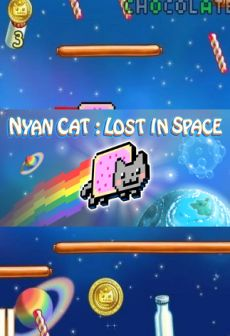 Get Free Nyan Cat: Lost In Space