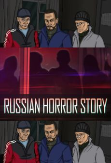 Get Free Russian Horror Story