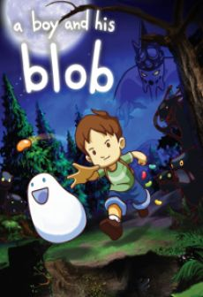 Get Free A Boy and His Blob