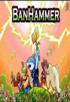 Get Free BanHammer