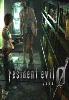 Get Free Resident Evil Origins / Biohazard Origins Collection