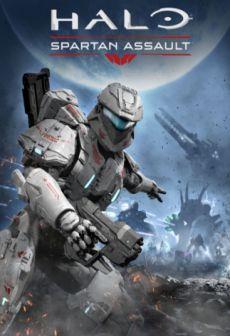 Get Free Halo: Spartan Assault