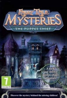 Get Free Fairy Tale Mysteries: The Puppet Thief