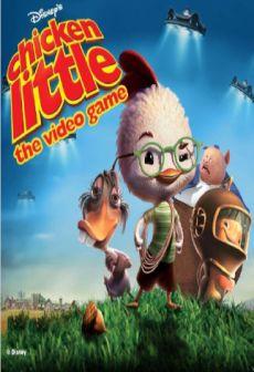 Get Free Disney's Chicken Little