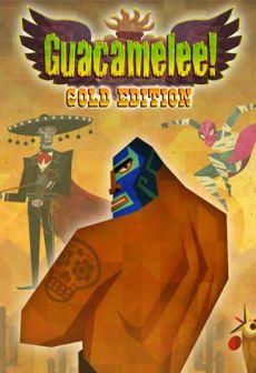 Get Free Guacamelee! Complete
